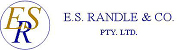 E.S. Randle & Co Logo