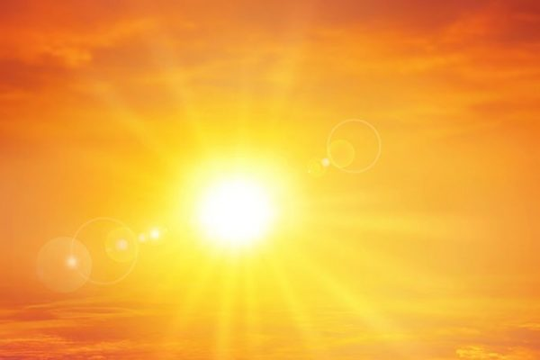 Extreme heat and the workplace