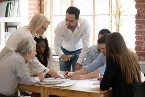 Human resource management compliance