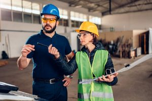work health and safety and quality management