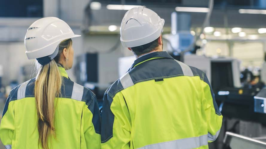 Quality assurance and work health and safety compliance
