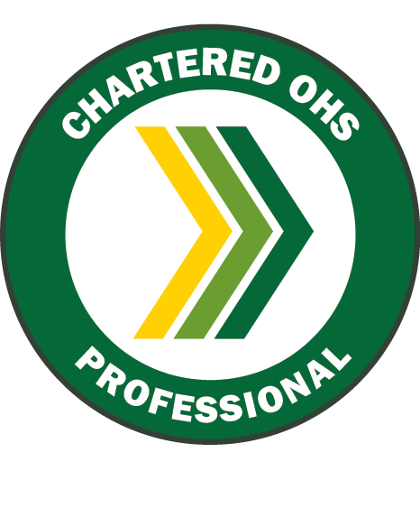 Chartered OHS Professional membership