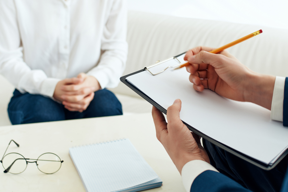 Pre-employment Medical Assessments